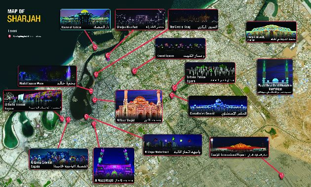 С нашими картами ваше путешествие станет намного проще и в то же самое время увлекательнее!
