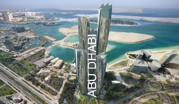 Отельный сегмент Абу-Даби с каждым годом становится всё больше и больше