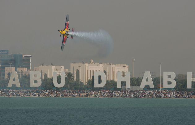 Что посмотреть и чем заняться в Абу-Даби? Этот город - настоящее сокровище для любителей нового и интересного!