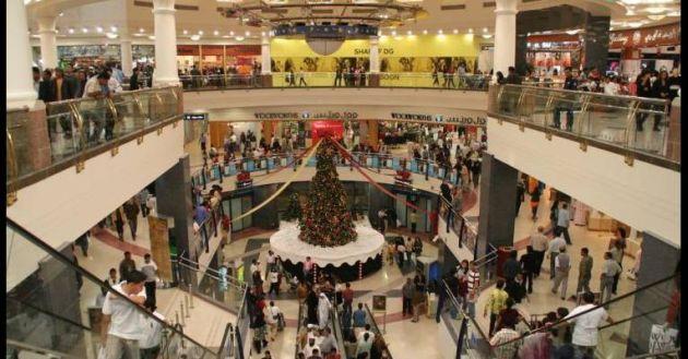 Deira City Centre в Дубаях - торговый центр, где Вам порадуют демократичные цены