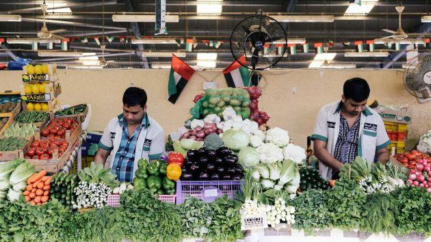 В районе Нассер-сквер Вас ждет четыре рынка, где Вы сможете найти то, что ищите