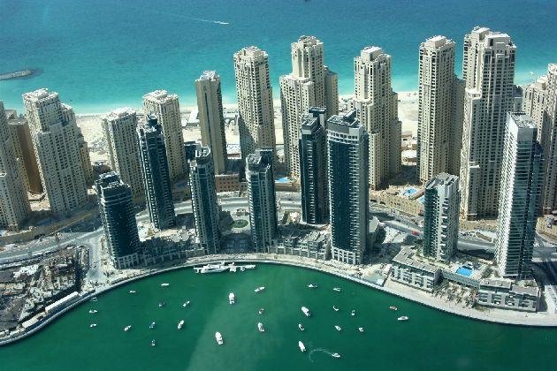 В Дубае проживает в 7 раз меньше людей, чем в Москве, при этом отелей в городе в 2 раза больше, чем в ''Белокаменной''