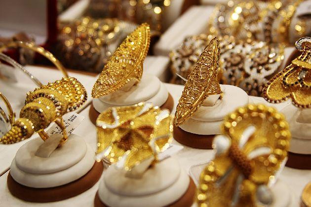 В конце ноября любителей изящных драгоценных изделий ждет выставка Dubai Jewellery Week