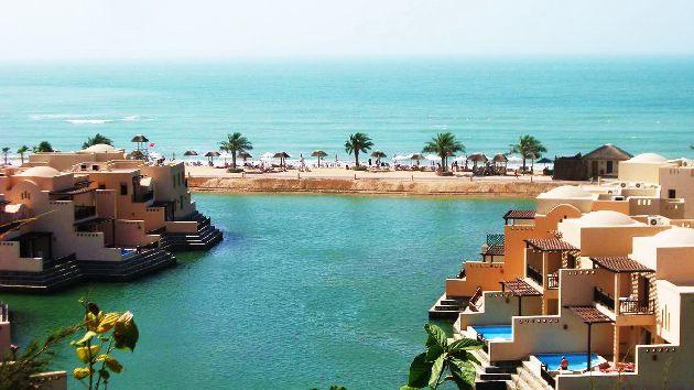 Отдыхать на курорте Рас-аль-Хайме стало дороже