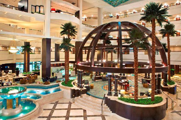 Получить в ОАЭ 5* не так-то просто, для этого отели должны хорошо постараться