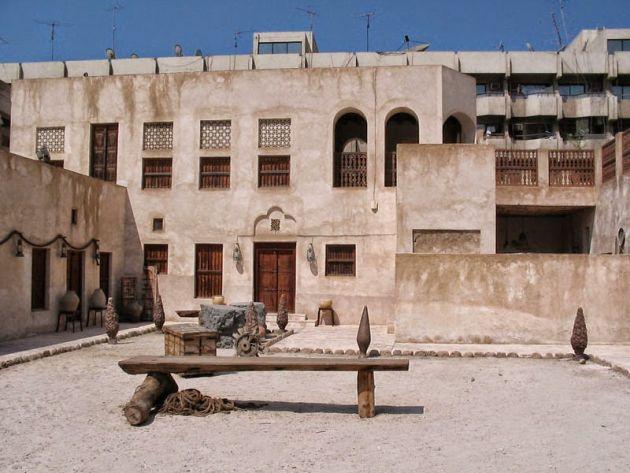 Heritage Hous в Дейре, Дубай
