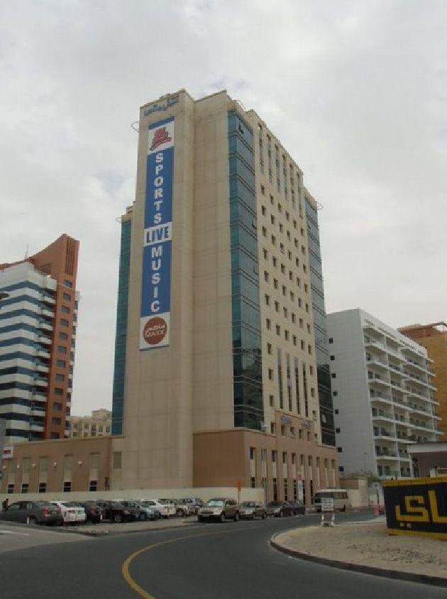 Как правило, 3-звёздочные гостиницы ОАЭ находятся в городской черте и не располагают большой приотельной зоной